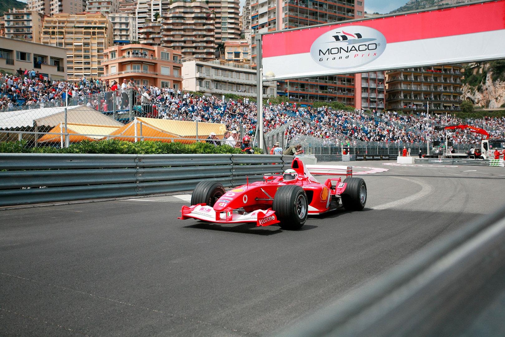 Власти Монако подтвердили проведение Гран-при, подготовка трассы началась!