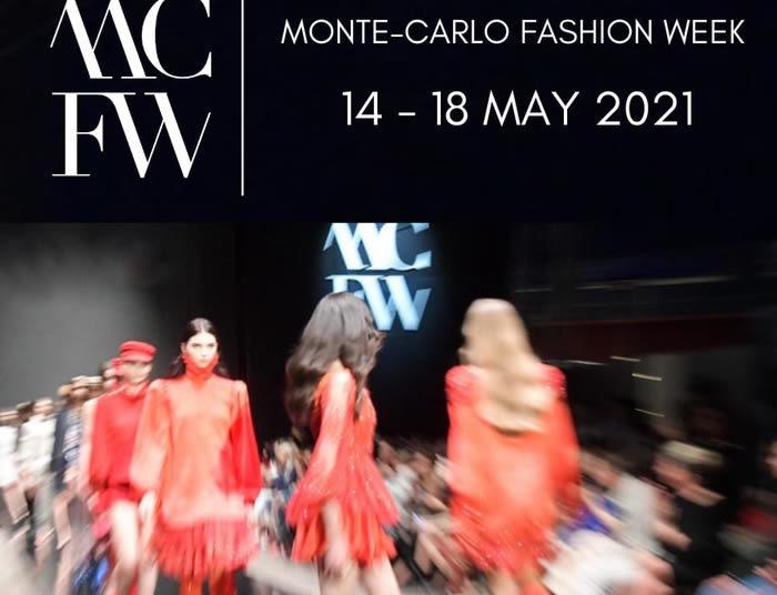 Неделя моды в Монако (Monte-Carlo Fashion Week 2021)
