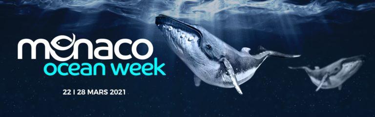 Monaco Ocean Week 2021