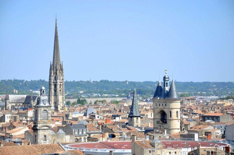 Города Франции
