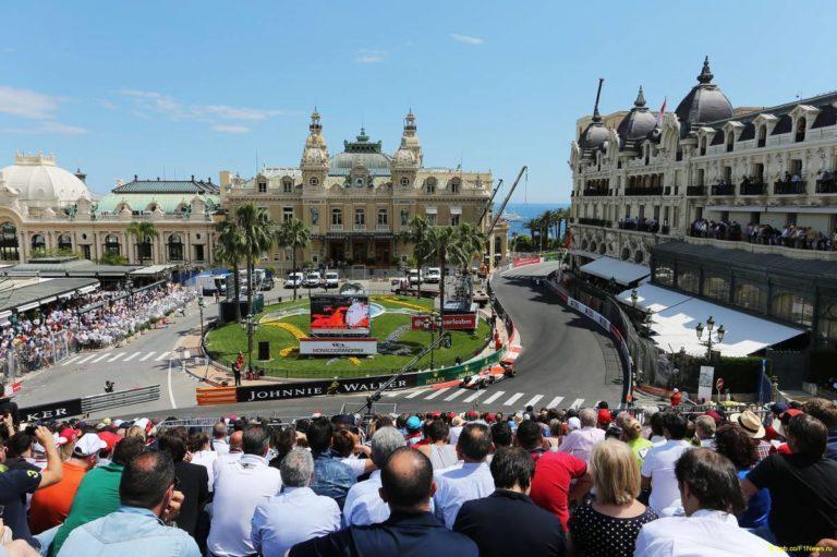 Гран При Монако 2021