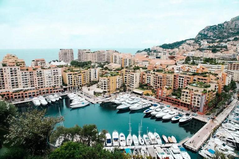 Недвижимость в Монако самая дорогая в мире