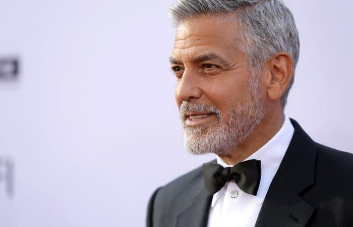 Джордж Клуни приобрел поместье на юге Франции