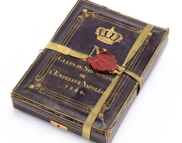 200 лет со дня смерти Наполеона
