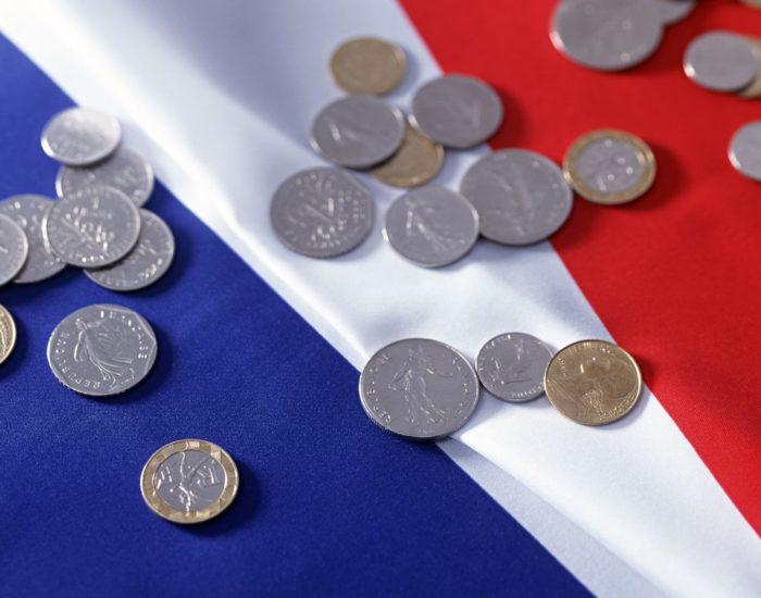 Франция вышла в лидеры