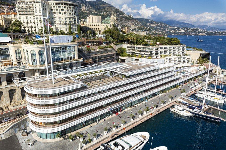 Яхт Клуб Монако