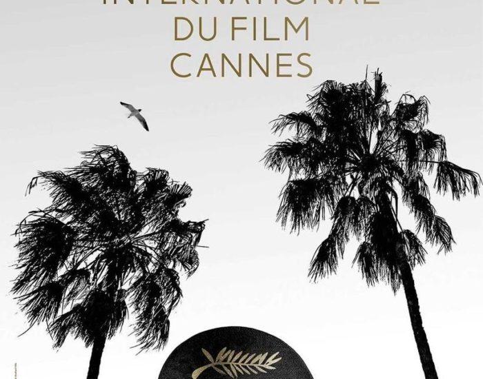 плакат Каннского кинофестиваля 2021 года