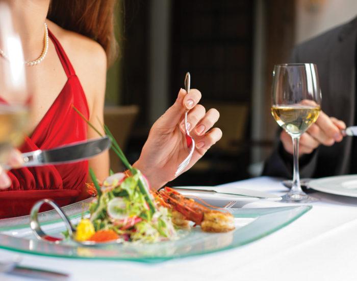 Рецепты французского этикета и поведения в ресторане