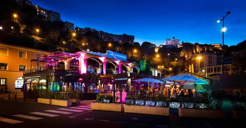 Изысканные и атмосферные: летние рестораны и бары Монте-Карло