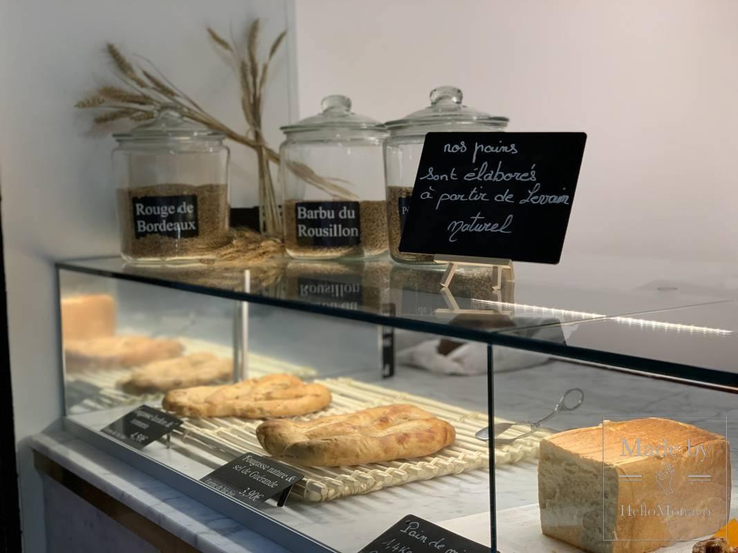 пекарня Mitron