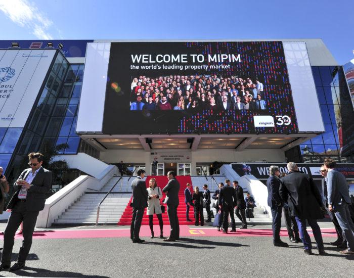 MIPIM 2021