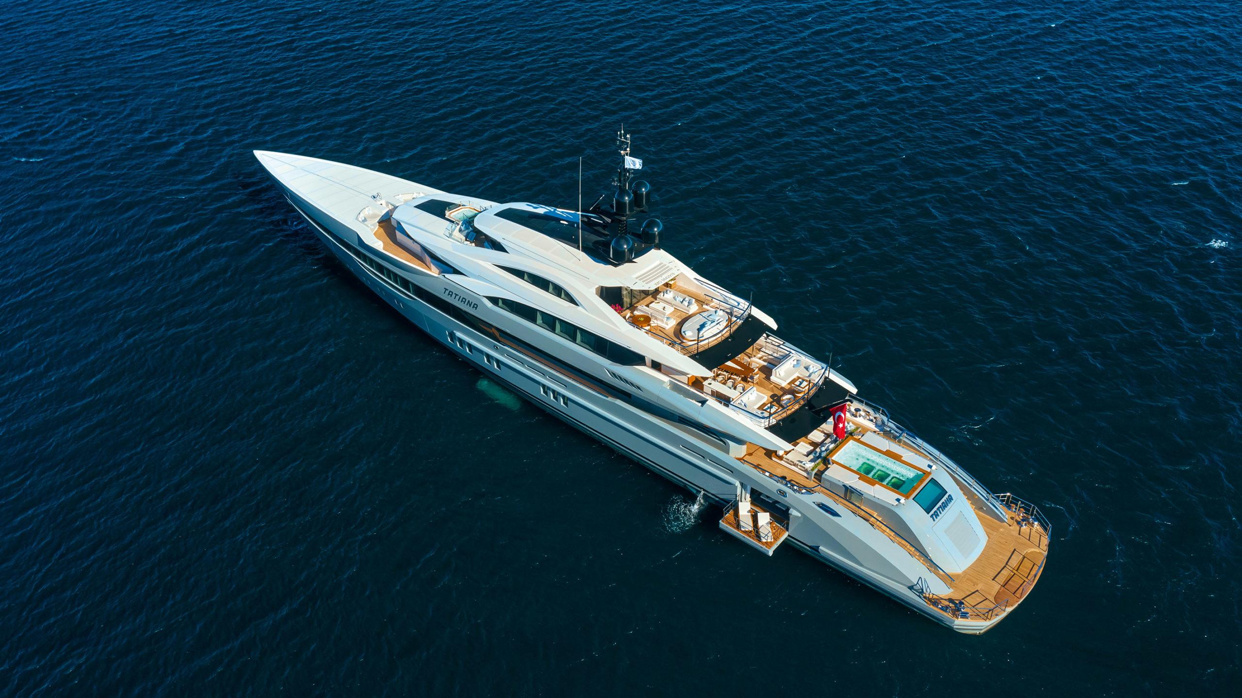 Monaco Yacht Show 2021