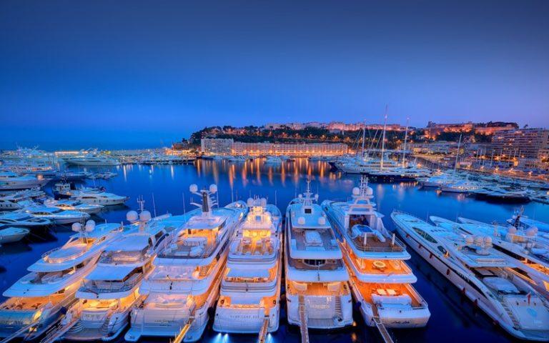 Транспорт Монако