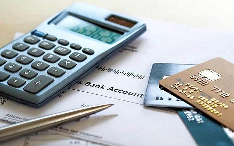 Открытие счетов в банке