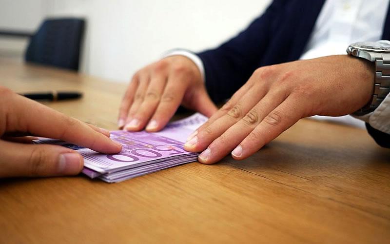 Получение кредита и ипотека